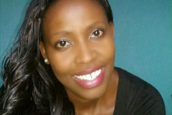 Eunice Wanjiru