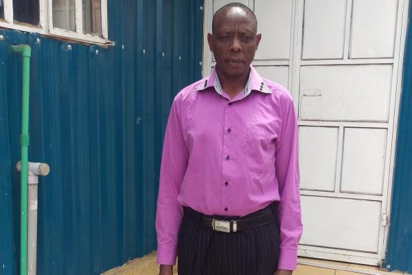 John Ndungu
